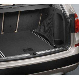BMW 51 47 2 183 902 X3 SAV Luggage Compartment Side Net Automotive