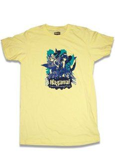 Haganai Sena & Yozora T Shirts (XXL)  Other Products