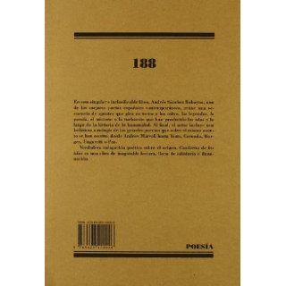 Cuaderno De Las Islas / The Islands' Notebook (Spanish Edition) Andres Sanchez Robayna 9788426419026 Books