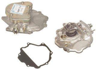 Pierburg Diesel Vacuum Pump Automotive
