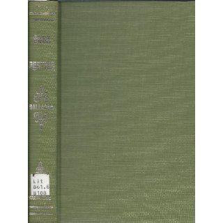 Obra Poetica de Emilio Ballagas Edicion Postuma Emilio Ballagas and Cintio Vitier Books