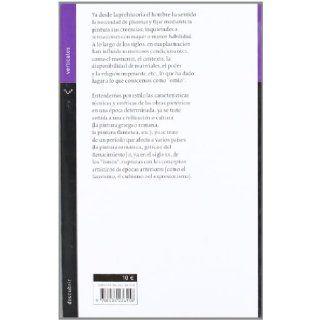 Como Reconocer Estilos en la Pintura: Arte y Personalidad: 9788434236158: Books