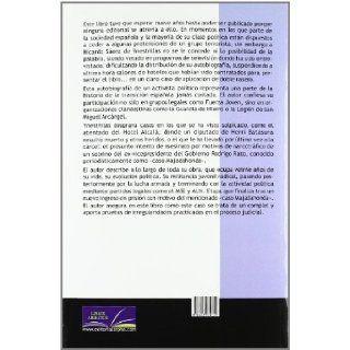 Ynestrillas: Cr�nica De Un Hombre Libre (Libros Abiertos) (Spanish Edition): Ricardo Saenz de Ynestrillas: 9788492974719: Books