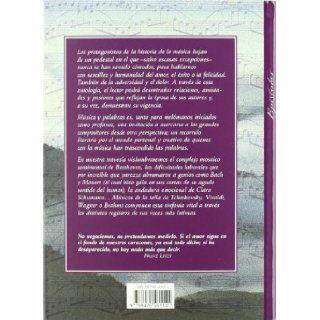 Musica y Palabras (Spanish Edition): Rafael Esteve: 9788475561141: Books