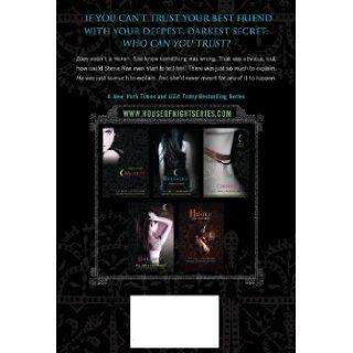 Tempted (House of Night, Book 6) P. C. Cast, Kristin Cast 9780312567484 Books