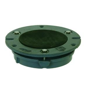 Sioux Chief 4 in. Cast Iron Toilet Flange 890 I42