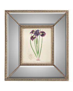 John Richard Elegant Iris Ii   Home Decor Products
