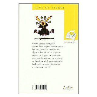 Cinco enfados (Sopa De Libros) (Spanish Edition): Gabriela Keselman, Marcelo Elizalde: 9788466702942: Books