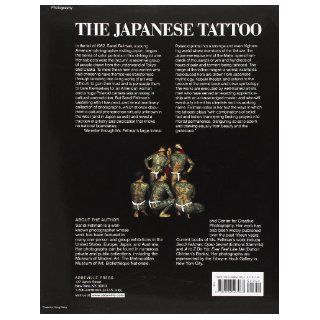 The Japanese Tattoo: Sandi Fellman, D. M. Thomas: 0735738079898: Books