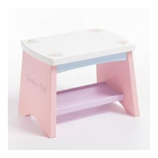 Lee Middleton Dolls Stool: Toys & Games