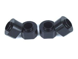 Jeep Grand Cherokee ZJ Wrangler TJ 2 Inch Front and Rear Polyurethane Lift Spacer Kit: Automotive