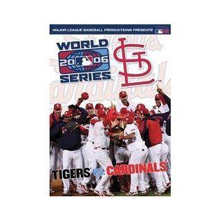 2006 Major League World Series DVD  Sporting Goods  Sports & Outdoors