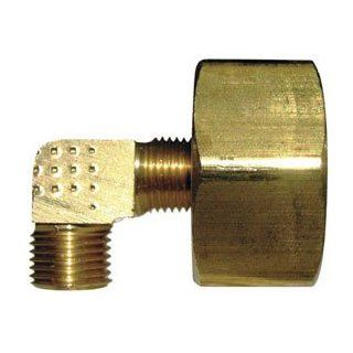 Hose Thread Backflow Preventer On Popscreen