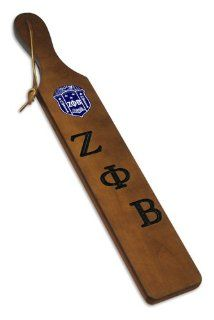 Zeta Phi Beta Discount Paddle: Everything Else
