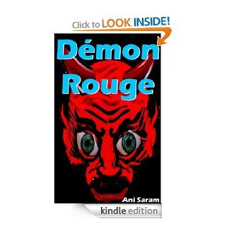 D�mon Rouge (French Edition) eBook Ani Sarma Kindle Store
