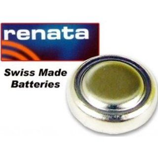 Renata 373 Button Cell watch battery Watches