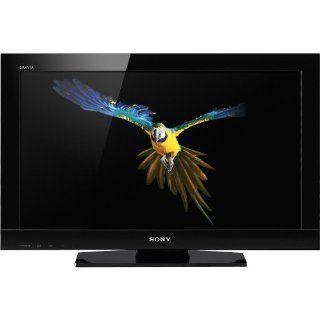 Sony BRAVIA BX 300 Series 32 Inch LCD TV, Black (2010 Model) Electronics