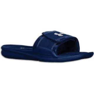 Men's Ignite Slide Sandal by Under Armour: Shoes