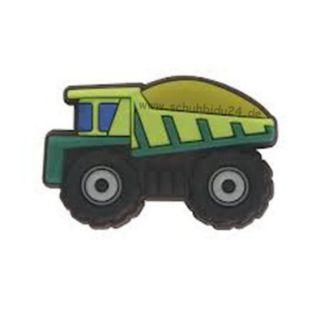 Jibbitz by Crocs Charms Construction Truck   Dump Truck Shoe Decoration Charms Shoes
