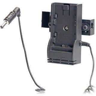 Ikan Corporation BMC PWR 1RD P Video Camera (Black) : Camcorders : Camera & Photo