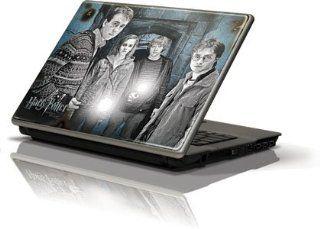 Harry Potter   Harry Potter Friends   Generic 12in Laptop (10.6in X 8.3in)   Skinit Skin