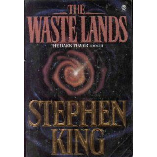 THE WASTE LANDS ISBN: 0 452 26740 4: Stephen King, Ned Dameron: Books