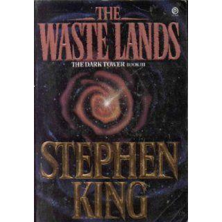 THE WASTE LANDS ISBN: 0 452 26740 4: Stephen King, Ned Dameron: Books