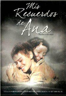 Mis Recuerdo De Ana: Movies & TV