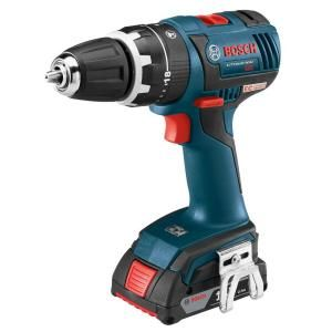 Bosch 18 Volt EC Brushless Compact Tough 1/2 in. Hammer Drill/Driver HDS182 02