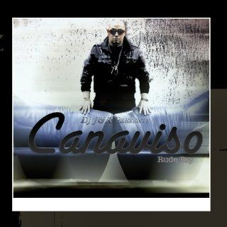 Rude Boy Radio Edit (feat. Canaviso) Music