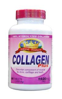 Hydrolysed Collagen plus Health & Personal Care