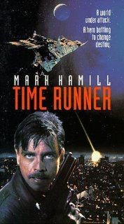 Time Runner [VHS]: Mark Hamill, Rae Dawn Chong, Brion James, Mark Baur, Gordon Tipple, John Maclaren, John Thomas, Barry W. Levy, Allan Forget, Charlie Fleming, Suzy Joachim, Clif Kosterman, Michael Mazo, A. William Smyth, Chris Hyde, Greg Derochie, Ian Br
