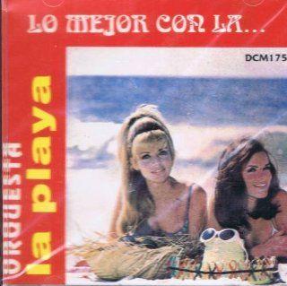 Lo Mejor Con Orquesta La Playa Music
