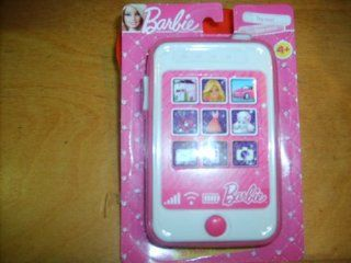 Barbie Smart Phone Toys & Games