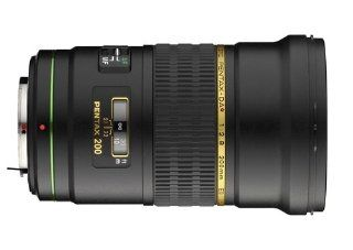 Pentax DA* 200mm f/2.8 ED IF SDM Lens for Pentax DSLR Cameras : Camera Lenses : Camera & Photo