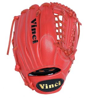 Vinci Infielders/Pitcher Baseball Glove Model JSJS 12 inch with T Web   Size: