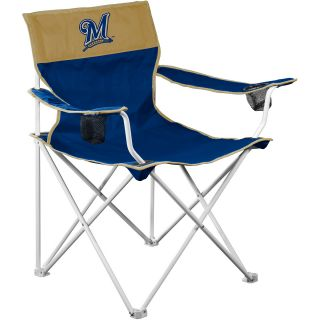 Logo Chair Milwaukee Brewers Big Boy Chair (516 11)