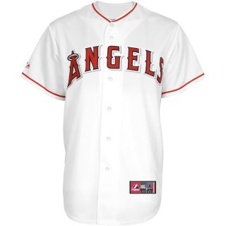 Majestic Athletic Los Angeles Angels Youth C.J. Wilson Replica Home Jersey
