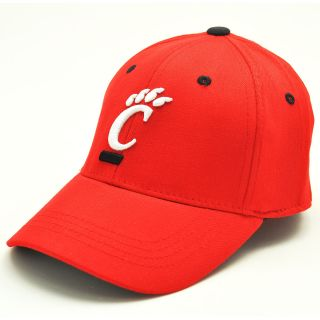 Top of the World Cincinnati Bearcats Rookie Youth One Fit Team Color Hat