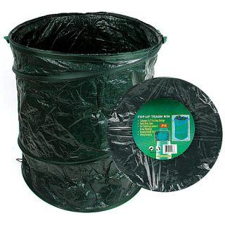 Happy Camper Pop Up Trash Bin (75 5568)