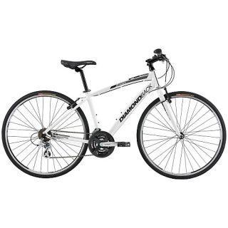 Diamondback Insight 1 Performance Hybrid Bike (700c Wheels)   Size Medium,