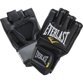 EVERLAST Pro Style Grappling Gloves   Size: Small, Black
