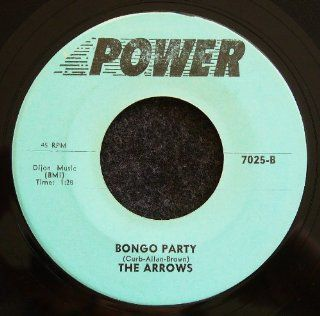 Blues Theme / Bongo Party: Music