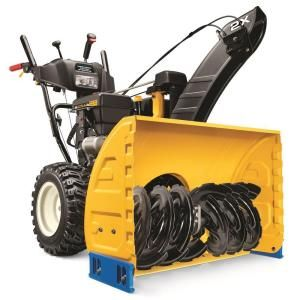 Cub Cadet 30 in. Two Stage Electric Start Gas Snow Blower with Power Steering DISCONTINUED 2X 530 SWE