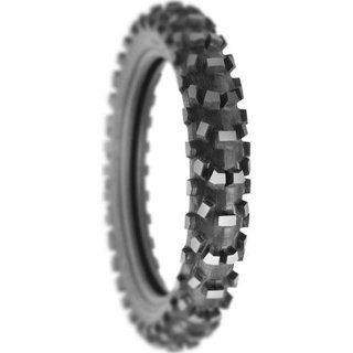 Shinko 540 Mud Sand Dirt Bike Motorcycle Tire   110/100 18 / Rear: Automotive