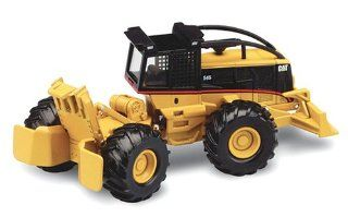1/50 CAT 545 Cable Skidder NRS55072: Toys & Games