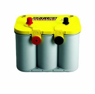 Optima 8014 045 FFP YellowTop Group 34/78 Deep Cycle Battery Automotive