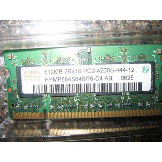 HYMP564S64P6 C4 HYNIX HYMP564S64P6 C4 HYNIX HYMP564S64P6 C4: Computers & Accessories