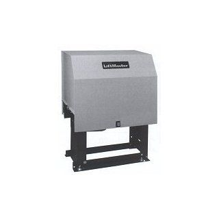 LiftMaster SL585 5011G3 Heavy Duty Gear driven Slide Gate Operator 1/2HP 115VAC Single Phase   Garage Door Hardware