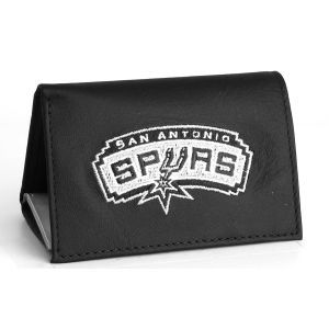 San Antonio Spurs Rico Industries Trifold Wallet